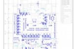 ТХ, ТР - Служба единого окна - Инженерные сети (СКС, СКУД, ВК)