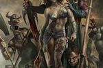 Рисунок для клана браузерной игры