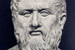 """Реферат: """"Классческая греческая философия. Платон."""""""