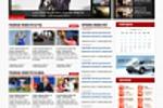 Сайт под ключ + логотип для сайта новостей JULA.ee