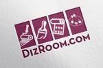 Лого Дизрум