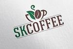 Лого СК Кофе