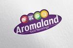 Лого Аромаленд