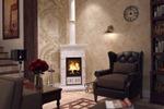 Дизайн интерьера гостиной частного дома
