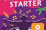 Dirol. Partystarter (промо-приложение для Одноклассники)