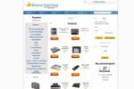 MSP - Portal - интернет-магазин оборудования для DJ