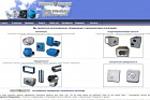 Вентс-Пром - промышленная вентиляция