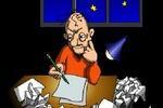 Комикс «Компромиссное решение»