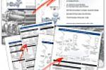 Адаптация и верстка технического каталога более 200 страниц.
