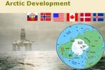 Презентация на конференцию по разработке арктического шельфа