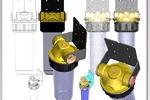 Пример техн. иллюстрации (картинка с 3D-модели)