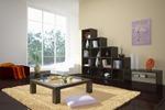 моделинг и визуализация мебели в интерьере