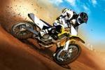 Мотокросс - спорт для мужчин