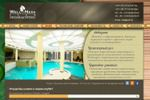 Сайт на Joomla-Фитнес клуб
