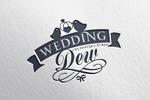 Лого Wedding Dew