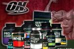 Озвучание видео [Optimum Nutrition Gold] Спортивное питание