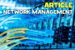 технический текст по управлению сетями