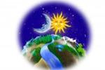 Земля.Для сборника детских стихотворений