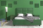 Кровать Цвет ораньжевый