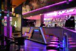 Дизайн барной зоны в боулинге