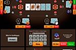 Poker (Touch Screen)