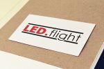 Логотип линии светодиодных светильников