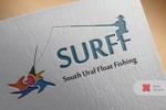 """Лого для """"SURFF"""""""