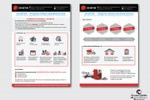 Дизайн коммерческого предложения для компании «300 BETON»