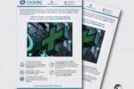Дизайн коммерческого предложения для компании «Diodic»