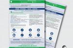 Дизайн коммерческого предложения для компании «Зеленый коридор»