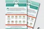 Дизайн коммерческого предложения для компании «МЕД-АКМО»