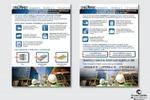 Дизайн коммерческого предложения для компании «СтройПроект»