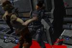 Разработка игры Штурм зомби 3D: мутанты