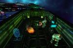 Разработка игры Роботы 3d:галактический десант