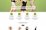 Магазин женского корректирующего белья