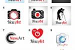 Лого NewArt