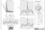 Диаграммы теплового и динамического расчета