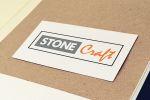 Логотип для магазина плитки из камня