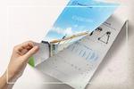Дизайн брошюры козловых кранов