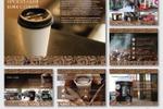 Дизайн презентации мини-кофейни