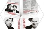 Коллекционное издание CD. Эмир Кустурица и Горан Брегович