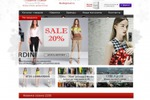 Магазин одежды fashion-butik.ru