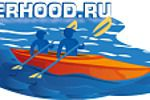 Логотип для туристической команды