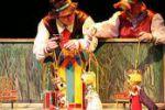 Интерактивный кукольный театр