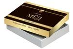 дизайн коробки для меда