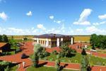 Сельскохозяйственный комплекс-парк