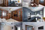Интерьерная фотосъемка жилой недвижимости