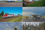 Корпоративная фотосъёмка / Промышленный репортаж / Производствен