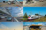 Промышленная фотосъемка / Корпоративный репортаж / Рекламная фот