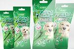 Разработка упаковки Fresh Sneck. Лакомства для собак от Titbit
